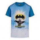 LEGO T-Shirt DC Batman LICHTBLAUW (CM-51315 - Maat 134), slechts: € 14,99