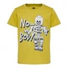 LEGO T-Shirt LIME GROEN (CM-51109 - Maat 110), slechts: € 12,99