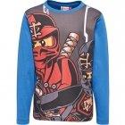 LEGO T-Shirt Ninjago BLAUW (Teo 613 Maat 128), slechts: € 27,99