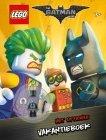 LEGO The Batman Movie Vakantieboek, slechts: € 6,99