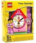 LEGO Time Teacher - Girl, slechts: € 29,99