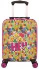 LEGO Koffer Trolley HEY ROZE, slechts: € 79,99