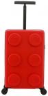 LEGO Koffer Trolley ROOD, slechts: € 139,99