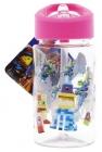 LEGO Waterfles ROZE, slechts: € 4,99