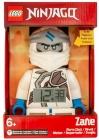 LEGO Wekker Ninjago Zane met Geluid, slechts: € 39,99