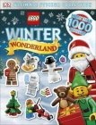 LEGO Winter Wonderland Ultimate Sticker Collection, slechts: € 11,99