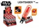 Star Wars Lichtzwaard Snoep en Licht, slechts: ¬ 1,95