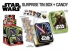 Star Wars Surprise Tin Box