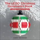 The LEGO Christmas Ornaments Book, slechts: € 19,99