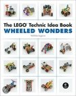 The LEGO Technic Idea Book 2 - Wheeled Wonders, slechts: ¬ 22,99