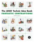The LEGO Technic Idea Book 3 - Fantastic Contraptions, slechts: ¬ 22,95