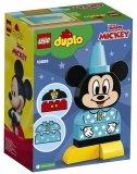 DUPLO 10898 Mijn Eerste Bouwbare Mickey