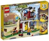 LEGO 31081 Modulair Skate Huis