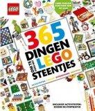 365 Dingen om te doen met LEGO