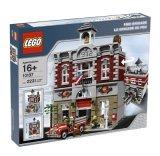 LEGO 10197 Brandweerkazerne