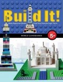 Build it! - World Landmarks