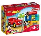 DUPLO 10829 Mickey's werkplaats