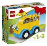 DUPLO 10851 Mijn Eerste Bus