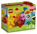 DUPLO 10853 Creatieve Bouwdoos