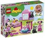DUPLO 10873 Minnie's Verjaardagsfeest