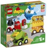 DUPLO 10886 My First Car Creations