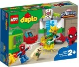 DUPLO 10893 Spiderman vs Electro