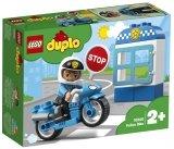 DUPLO 10900 Politiemoter