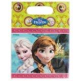 Disney Frozen - UItdeelzakjes (6 stuks)