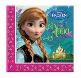 Disney Frozen - Napkins (20 pcs)