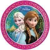 Disney Frozen - Bordjes (8 stuks)