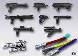 GALAXYARMS Set 1