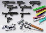 GALAXYARMS Set 4