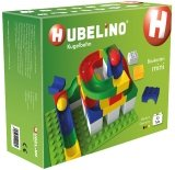 HUBELINO 45-Delige Mini Bouwset
