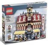LEGO 10182 Hotel