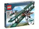 LEGO 10226 Sopwith Camel DAMAGED