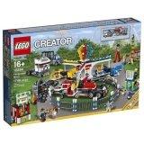 LEGO 10244 Kermis