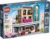 LEGO 10260 Diner in de Stad
