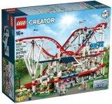 Lego 10261 Rollercoaster