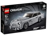 LEGO 10262 Aston Martin DB5