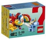 LEGO 10401 Regenboogplezier