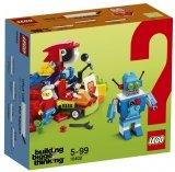 LEGO 10402 Leuke Toekomst