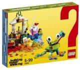 LEGO 10403 Werelds Plezier