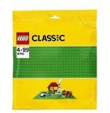 LEGO 10700 Grondplaat 32x32 HELDERGROEN