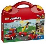 LEGO 10740 Brandweerkoffer