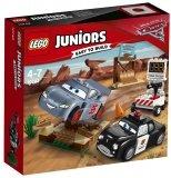 LEGO 10742 Willy's Butte Snelheidstraining