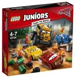 LEGO 10744 Thunder Hollow Crazy 8 Race