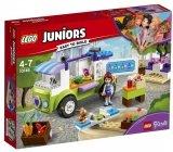LEGO 10749 Mia's Biologische Voedselmarkt
