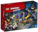 LEGO 10753 The Joker Batgrot Aanval