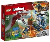 LEGO 10756 Ontsnappen aan de Pteranodon