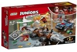 LEGO 10760 Underminer's Bankoverval